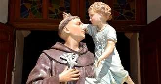 Rugăciuni către Sfântul Anton din Padova pentru timpuri de încercare