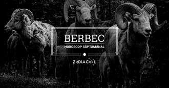 Horoscopul săptămânii 17-23 Iunie 2019 pentru nativii din Berbec
