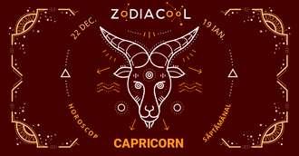 Horoscop saptamanal 11-17 Noiembrie 2019 pentru nativii din Capricorn