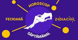 Horoscopul săptămânii 9-15 Septembrie 2019 pentru nativii din Fecioară