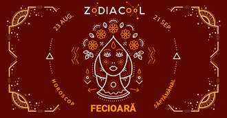 Horoscop saptamanal 11-17 Noiembrie 2019 pentru nativii din Fecioara