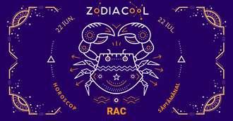 Horoscop saptamanal 11-17 Noiembrie 2019 pentru nativii din Rac