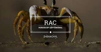 Horoscop saptamanal 9-15 Decembrie 2019 pentru nativii din Rac