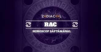Horoscopul săptămânii 14-20 Octombrie 2019 pentru nativii din Rac