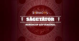 Horoscopul săptămânii 14-20 Octombrie 2019 pentru nativii din Săgetător