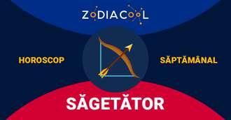 Horoscop saptamanal 16-22 Decembrie 2019 pentru nativii din Sagetator