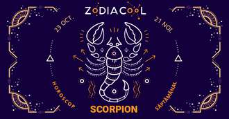 Horoscop saptamanal 11-17 Noiembrie 2019 pentru nativii din Scorpion