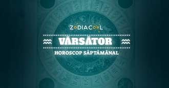 Horoscopul săptămânii 14-20 Octombrie 2019 pentru nativii din Vărsător