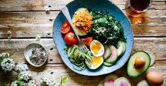 Secretul dietei reușite – nu combina aceste alimente și respectă regulile de aur