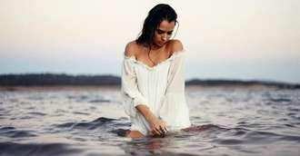 Amor în apă - secrete nebănuite