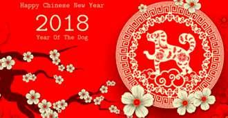 Recomandări pentru Anul Nou CHINEZESC. 2018, anul Câinelui de pământ