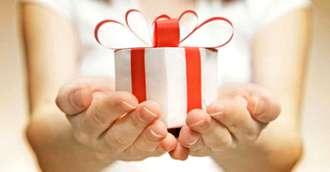 Arta de a face cadouri la ocazii speciale sau oricând