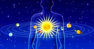 Astrograma natală dezvăluie evenimente marcante de pe toată durata vieții