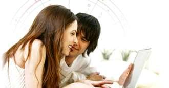 Astrograma relațională determină gradul de înțelegere între doi parteneri