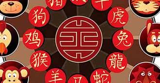 Introducere în astrologia chineză