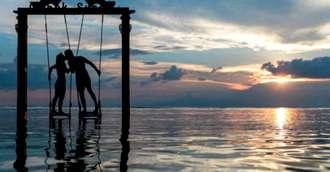 Eee... o veritabilă Balanță: echilibru, emoție și extaz