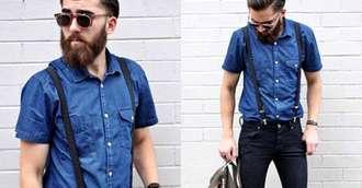 Atitudinea bărbaților față de modă în funcție de zodie