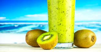 Kiwi – cum poate devini fructul exotic aliatul tău în lupta cu kilogramele în plus