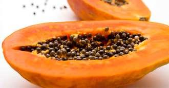 """Papaya - """"fructul îngerilor""""- un real ajutor în lupta împotriva bolilor"""