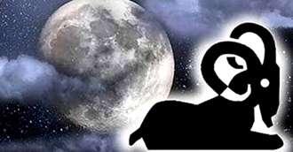 Zodia Berbec, previziuni importante la Eclipsa de Soare din august 2018