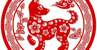 HOROSCOP CHINEZESC LUNAR Aprilie 2018 pentru zodia Câine