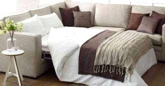 De ce nu este bine să punem în dormitor o canapea în loc de pat