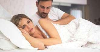 Probleme în dragoste cauzate de trecerea la ora de iarnă