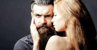 CAPRICORN: O relație reușită se cunoaște după compatibilitatea în dragoste