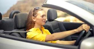 Numerologie personală: descoperă ce mașină ți se potrivește cel mai bine!