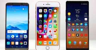 Ce telefon să alegi, IPhone, Samsung, Huawei ::: ZODIACOOL