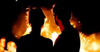 Cu cine te potrivești în pat? Femeia Fecioară și bărbații zodii de Foc