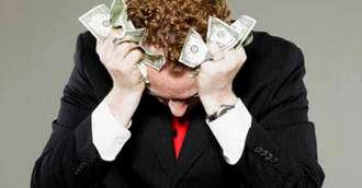 Panică pe Wall Street. Ne aşteaptă o nouă CRIZĂ financiară?