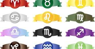 Ce culoare ti se potriveste in functie de zodie?