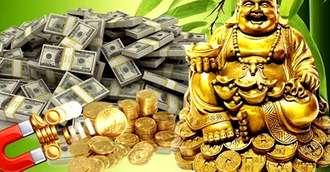 Banii. Blestem sau fericire și prosperitate?