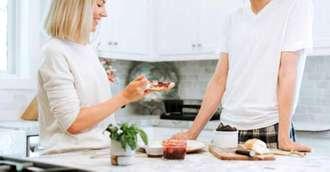 Bărbații și femeile gătesc diferit?