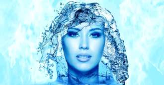 Cum să faci dragoste bine cu o femeie din zodii de apă și ce plăceri are