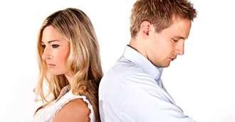 Cupluri karmice blestemate: zodii de foc și relațiile lor sentimentale