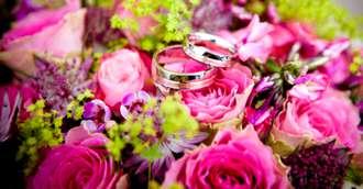 Atenție ce tip de verighete să alegi pentru viitorul căsniciei tale! Unele atrag ghinionul