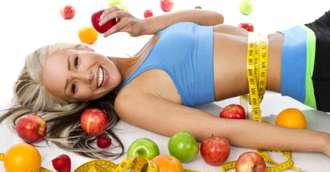 Diete slăbit - 2 zile din luna Ianuarie pentru rezultate cu minus la kilograme