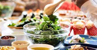 Scapă de kilogramele în plus cu una dintre cele mai eficiente diete