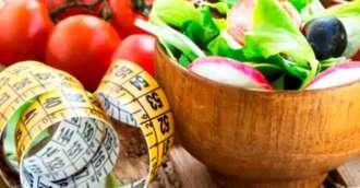 Dieta este procesul de slăbire în menținerea stării de sănătate?