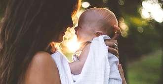 Descoperă cea mai intensă povestire care ilustrează dragostea de mamă