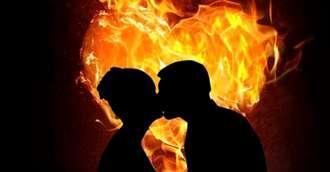 Dragoste cu năbădăi! Controlează discuțiile aprinse în relația de cuplu