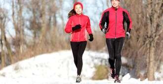 2 Exerciții utile pentru a evita răcelile în iarna 2017