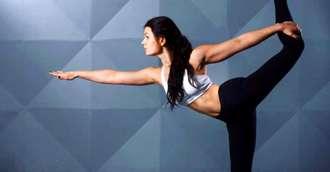 8 exerciții inedite de întinerire, cu efect rapid