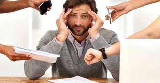 Cum să faci față stresului ca să fii mai productiv și să nu te îmbolnăvești