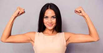 Ești o femeie puternică? 5 lucruri pe care le face doar o femeie puternică
