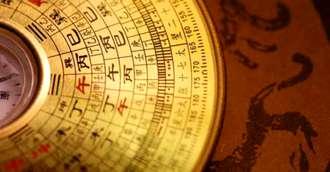"""Istoria științei Feng Shui - Lucruri pe care nu le ştiai despre """"arta de a trăi"""""""