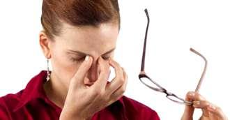 Legătura uimitoare dintre ficat și ochi sănătoși