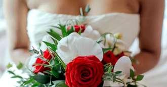 Cum să alegi florile din buchetul de mireasă în funcție de semnificația lor